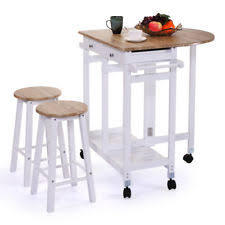 kitchen island tables kitchen islands carts tables portable lighting ebay
