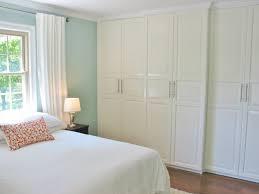 Bedroom Wall Unit Headboard Bedroom Wall Unit Ideas Three Shelves Tv Stand Cabinet Dark Gray