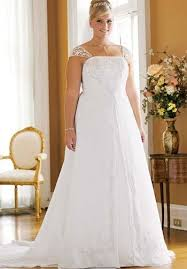 wedding dresses for larger brides how to choose large size wedding dress for fashion