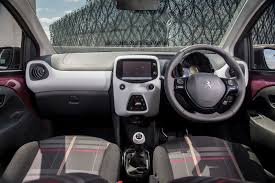 peugeot open top peugeot 108 robins and day