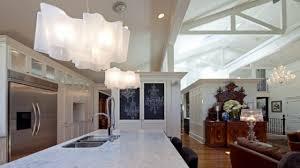 kitchen island pendant lights pendant light spacing over island