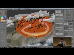 tutorial blender terrain virtual landscapes with blender terrain tools blender 3d
