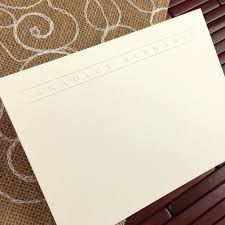 embossed stationery embossed graphics