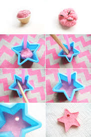 diy u2013 how to make seed paper stars for a cosmic boom of flower