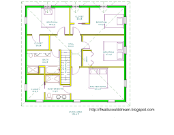 master bedroom floor plan if walls could a seaside master bedroom in a forrest