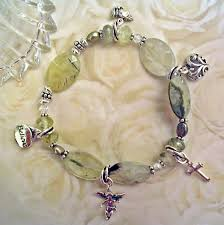 silver bracelet with cross charm images Specoccasion jpg