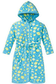 robe de chambre fille 10 ans 10 16 ans vêtements de nuit enfant comparez et achetez