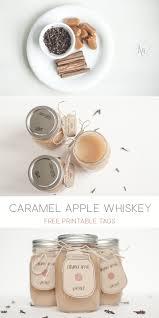 caramel apple whiskey ka styles