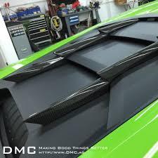 Lamborghini Huracan Dmc - dmc creates first tuner bodykit for the lamborghini huracan