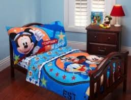 mickey mouse bedding home decor and furniture for kids