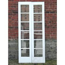 Exterior Pine Doors Narrow Exterior Door Vintage Pine Doors Narrow