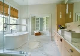 faux marble tile bathroom contemporary with architecture bath