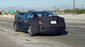 lexus headquarters in usa spied what is this mystery car snapped on socal u0027s 22 east