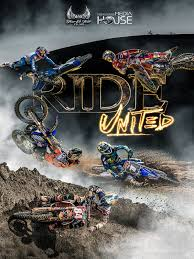 transworld motocross posters amazon com ride united ryan dungey marvin musquin phil