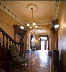 Victorian Style Interior Design Amsterdam Castle Old Mansion - Victorian interior design style