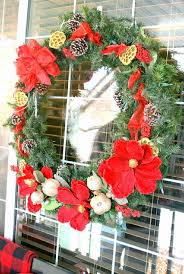 Homemade Christmas Wreaths by Top 10 Adorable Diy Christmas Wreaths Top Inspired