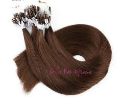 micro ring extensions girlis luxury hair extensions 1 gram micro loop remy hair