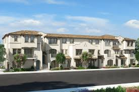 copperleaf at ironridge lake forest townhomes for sale floor plans 7 plex c spanish revival plan one
