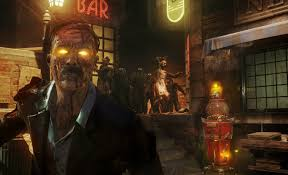 call of duty zombies apk 1 0 5 call of duty black ops 3 review gamespot