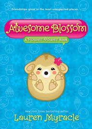 Flower Power Nyc - awesome blossom a flower power book 4 hardcover abrams