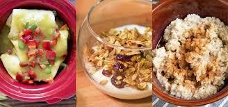cuisine ingenious 15 ingenious ways to breakfast in a cooker food hacks