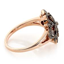 right rings collection ornament chagne ring for