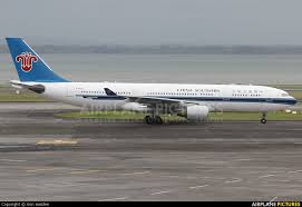 b 6515 china southern airlines airplane pictures net