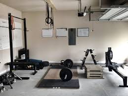 another garage gym project crossfit discussion board click image for larger version name rings concept2 jpg views 3268 size 143 3