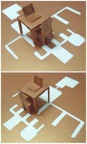 13 best papercraft images on pinterest papercraft paper and