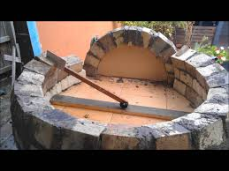 beehive round brick oven in greensboro nc brick faced wood