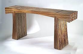 mid century entry table mid century console table dverikrasnodar com