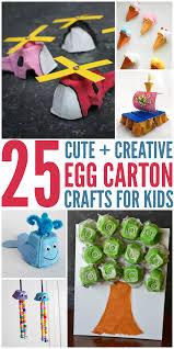 Halloween Milk Carton Crafts by 25 Cute And Creative Egg Carton Crafts