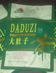 Teh Daduzi khasiat teh daduzi teh daduzi