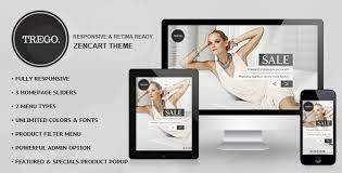trego premium responsive zencart theme by dasinfomedia themeforest