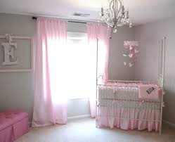 Gingham Curtains Pink by Curtains Twin Nursery Curtains Pink Amazing Pink Curtains For