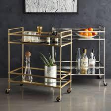 west elm bar cabinet terrace bar cart west elm uk