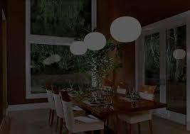 dinning modern lighting fixtures for dining room dining room