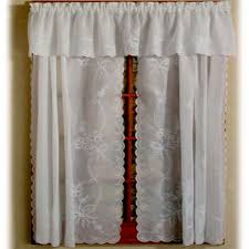 swiss tambour sheer embroidered curtain shopbedding com