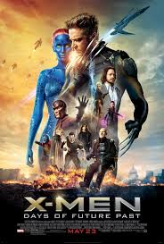 movies for the resistance x men u2014 days of future past reviews