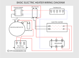 ac relay wiring diagram carlplant throughout low voltage