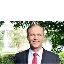 Asklepios Klinik Bad Salzungen Martin Merbitz Geschäftsführer Asklepios Klinik Bad Salzungen