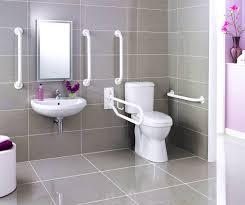accessible bathroom design ideas accessories handsome handicap bathroom remodeling design for