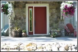 front door amazing front door red paint images front door red