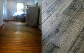 need help with refinishing techniques for oak floors