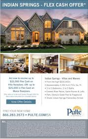 new homes for sale in san antonio texas visit indian springs by
