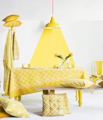 Spring Decorating Ideas For The Home The Color Yellow Fun Decor Options For Spring