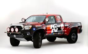 nitro circus rc monster truck 2012 toyota tacoma sema 2011 motor trend
