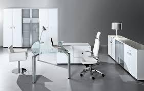 Office Desks Chicago Modern Glass Office Desk Chicago Greenville Home Trend Modern