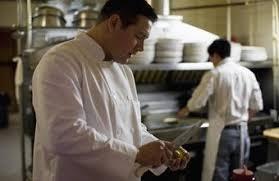 prep cook qualifications chron com