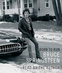 cr r un bureau d ude born to run audiobook on cd by bruce springsteen official